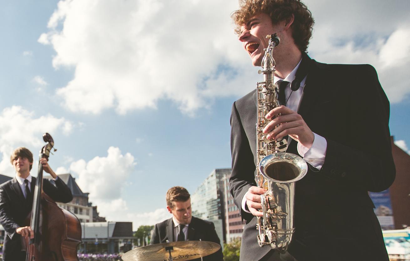 Thijs-Nissen-Trio