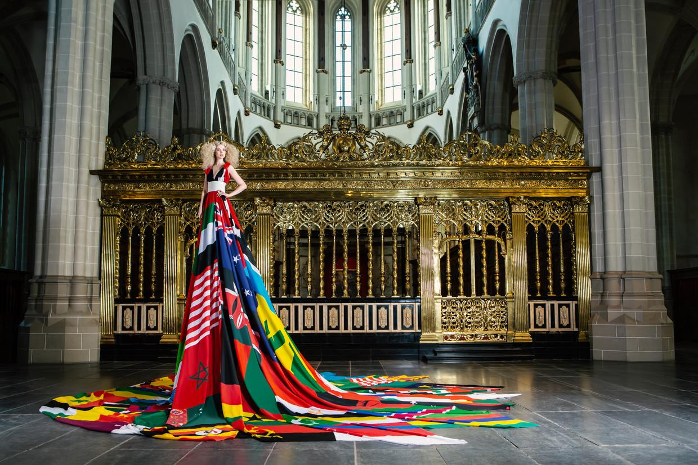 Cultuursnuiven in Amsterdam en Den Haag