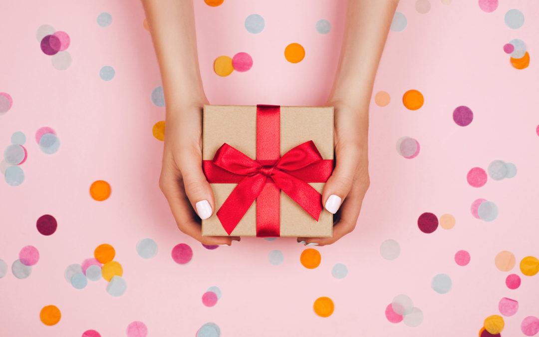 5x Culturele cadeau tips
