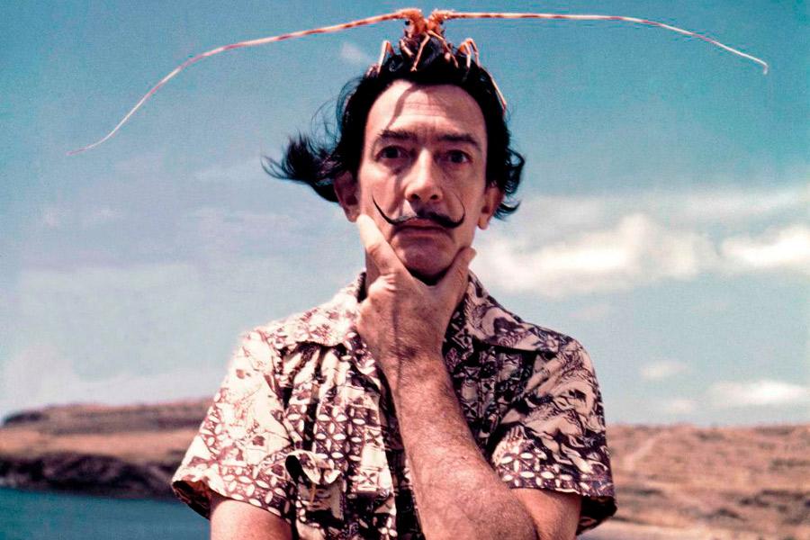 Tips en nieuws van deze week: van Dalí tot Aïda!